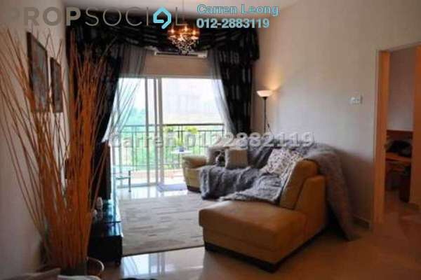 For Rent Condominium at Windsor Tower, Sri Hartamas Freehold Fully Furnished 3R/2B 3.3k