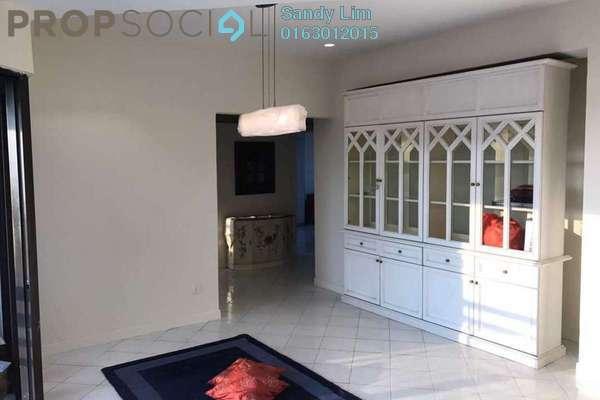 For Rent Condominium at Bangsar Heights, Bangsar Freehold Fully Furnished 3R/2B 3.8k