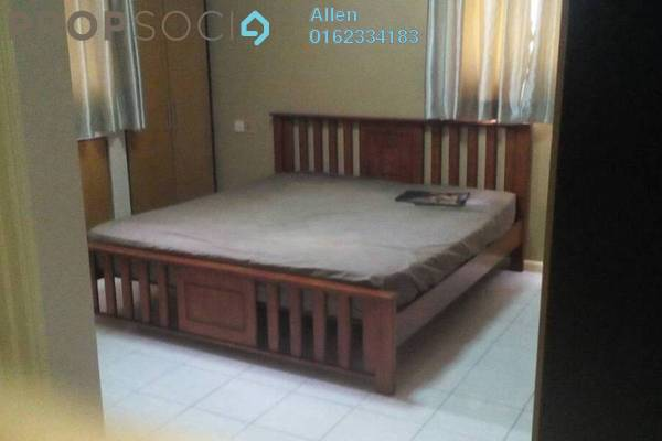 For Sale Condominium at Mont Kiara Pines, Mont Kiara Freehold Fully Furnished 3R/2B 950k