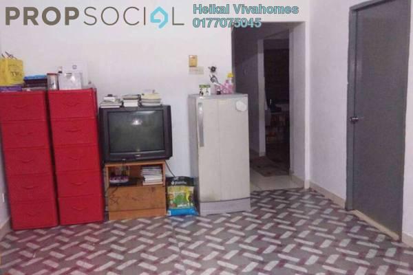 For Sale Apartment at Gugusan Dedap, Kota Damansara Freehold Unfurnished 3R/2B 200k
