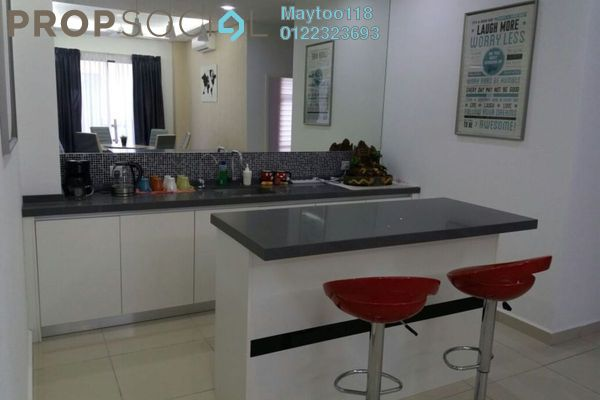 For Sale Semi-Detached at Setia EcoHill 2, Semenyih Freehold Fully Furnished 5R/4B 1.2m