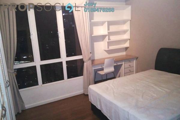 For Rent Condominium at Sri Penaga, Bangsar Freehold Semi Furnished 3R/3B 7k