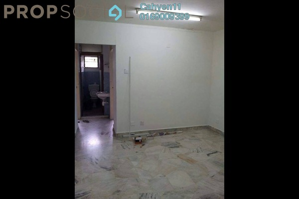 For Sale Apartment at Taman Bukit Cheras, Cheras Freehold Unfurnished 3R/1B 165k