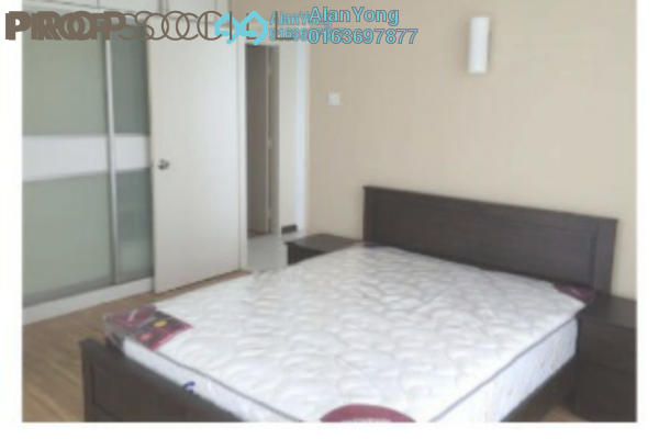 For Rent Condominium at The Tamarind, Sentul Freehold Fully Furnished 2R/2B 2.1k