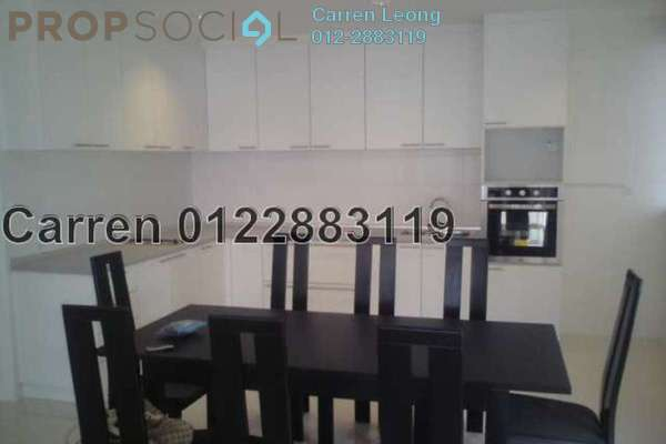 For Rent Condominium at Kiara 1888, Mont Kiara Freehold Fully Furnished 3R/2B 4k