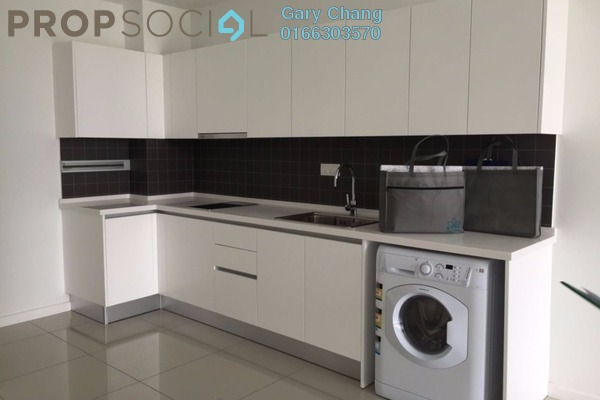 For Rent Condominium at Urbana Residences @ Ara Damansara, Ara Damansara Freehold Fully Furnished 2R/2B 2.6k