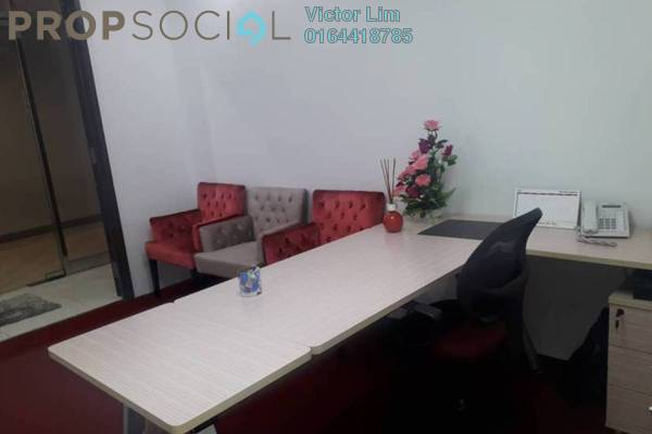 For Rent Office at Menara UOA Bangsar, Bangsar Freehold Fully Furnished 0R/0B 11.8k