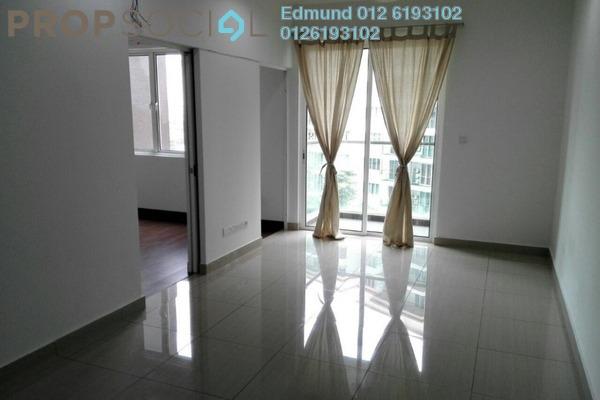For Rent Condominium at Hijauan Saujana, Saujana Freehold Semi Furnished 1R/2B 1.3k