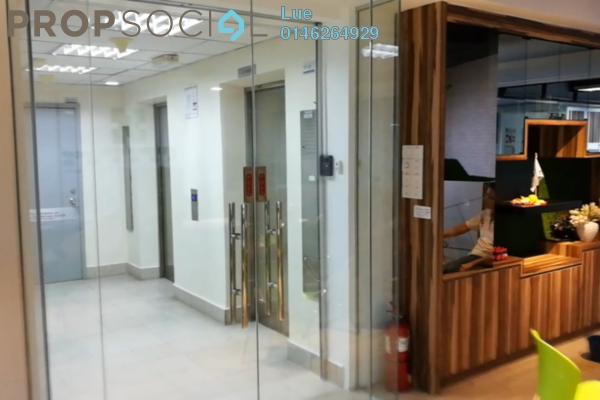 For Rent Office at Jaya One, Petaling Jaya Freehold Semi Furnished 0R/0B 7k