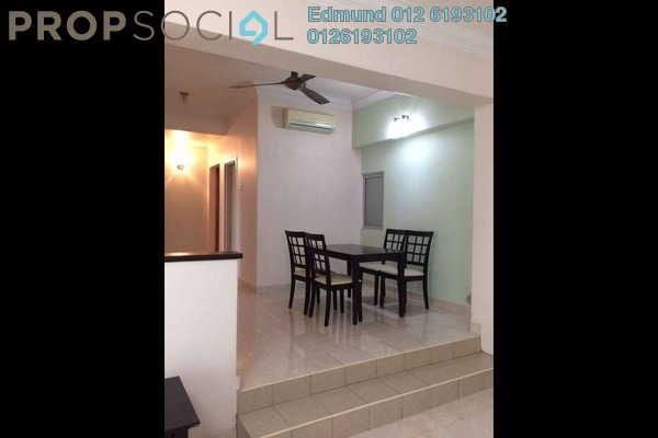 For Sale Condominium at Kelana Mahkota, Kelana Jaya Freehold Semi Furnished 3R/2B 638k