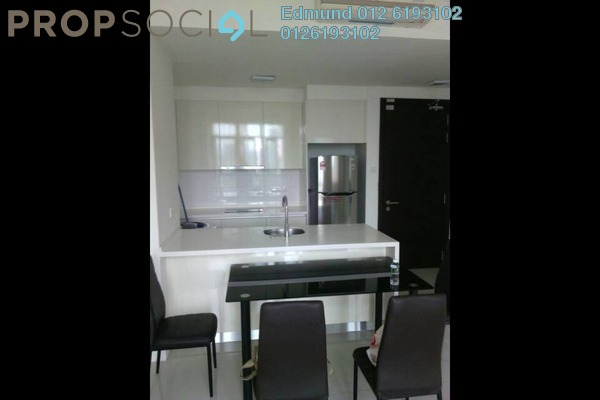 For Sale Condominium at Tropicana Avenue, Tropicana Freehold Fully Furnished 1R/2B 680k