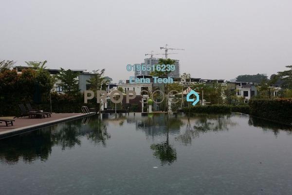 For Sale Terrace at Sunway Eastwood, Seri Kembangan Freehold Semi Furnished 4R/4B 1.2m