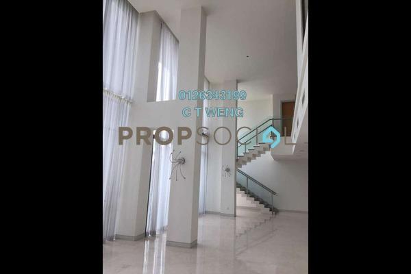 For Rent Condominium at Suria Stonor, KLCC Freehold Semi Furnished 5R/6B 15k