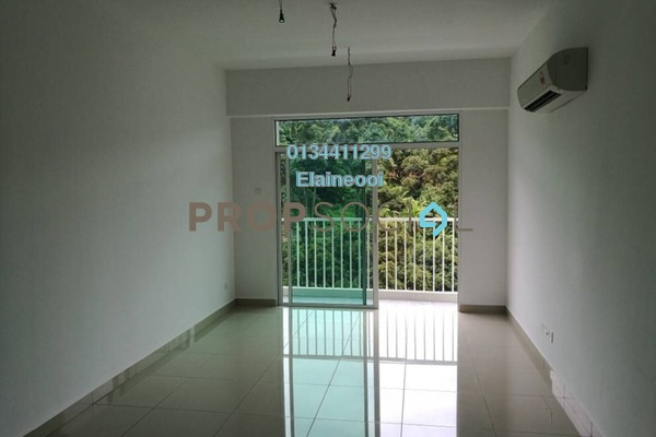 For Sale Condominium at Setia Pinnacle, Sungai Ara Freehold Unfurnished 3R/2B 580k