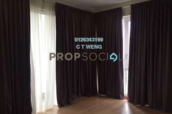 For Sale Condominium at Nobleton Crest, Ampang Hilir Freehold Semi Furnished 4R/6B 6.5m