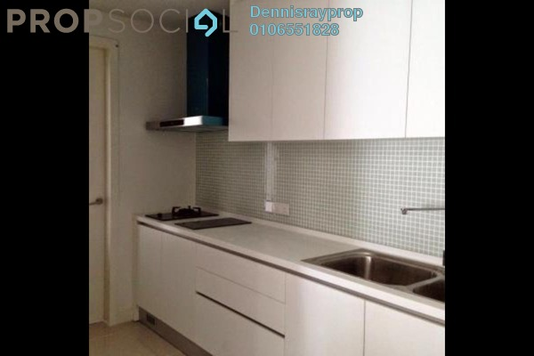 For Rent Condominium at Desa Green Serviced Apartment, Taman Desa Freehold Fully Furnished 3R/2B 2k
