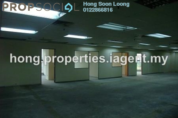 For Rent Factory at Section 51A, Petaling Jaya Freehold Unfurnished 0R/0B 5.4k