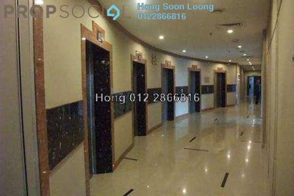 For Rent Office at Menara AmFIRST, Petaling Jaya  Semi Furnished 0R/0B 5.74k