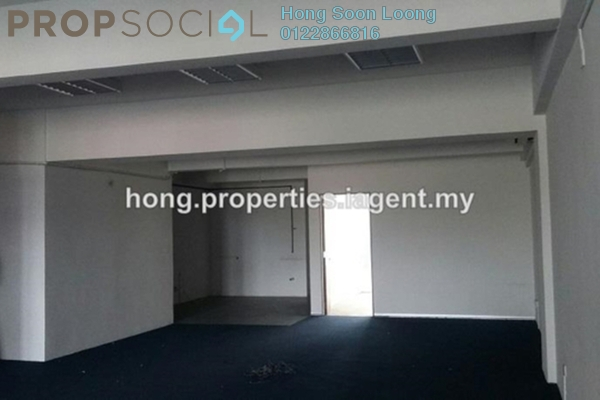 For Rent Office at 3 Two Square, Petaling Jaya Leasehold Semi Furnished 0R/0B 4k