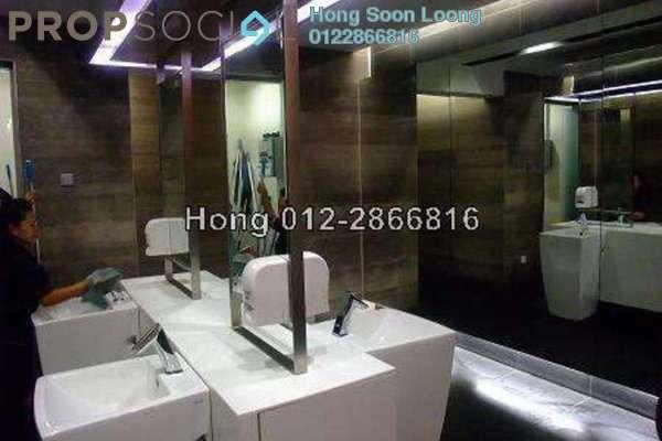 For Rent Office at Plaza 33, Petaling Jaya Freehold Unfurnished 0R/0B 36k