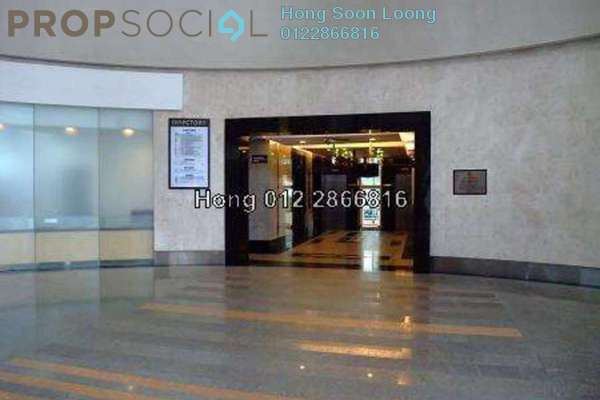 For Rent Office at Menara Axis, Petaling Jaya Leasehold Unfurnished 0R/0B 53.9k