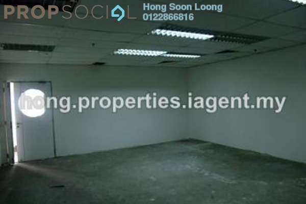 For Rent Factory at Section 13, Petaling Jaya Freehold Unfurnished 0R/0B 9.08k