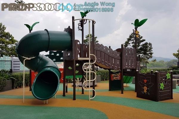 For Rent Condominium at MKH Boulevard, Kajang Freehold Semi Furnished 2R/2B 1.4k