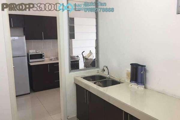 For Sale Condominium at Menjalara 18 Residences, Bandar Menjalara Freehold Semi Furnished 3R/3B 630k