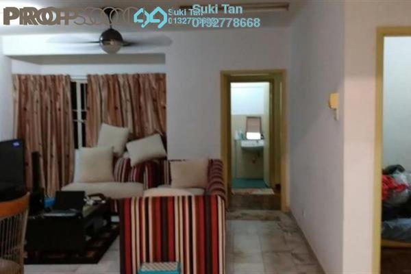 For Sale Apartment at Aman Satu, Kepong Freehold Unfurnished 3R/2B 268k