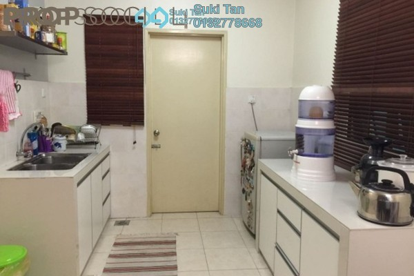 For Sale Condominium at Changkat View, Dutamas Freehold Semi Furnished 3R/2B 530k