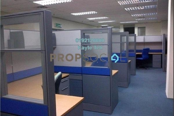 For Sale Office at Phileo Damansara 1, Petaling Jaya Freehold Unfurnished 0R/0B 802k