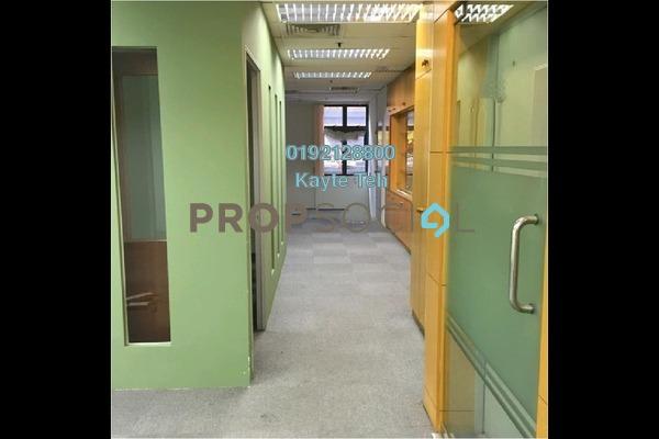 For Sale Office at Phileo Damansara 1, Petaling Jaya Freehold Unfurnished 0R/0B 1.14m