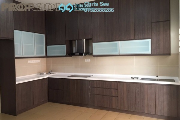 For Rent Semi-Detached at Banyan 1, Bandar Seri Coalfields Freehold Fully Furnished 5R/6B 2.5k