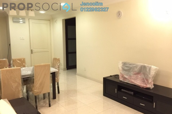 For Sale Condominium at Casa Tropicana, Tropicana Freehold Fully Furnished 2R/2B 660k