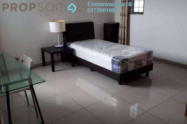 For Rent Condominium at Vista Kiara, Mont Kiara Freehold Fully Furnished 3R/2B 2.8k