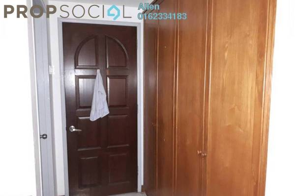 For Sale Condominium at Fraser Towers, Gasing Heights Freehold Semi Furnished 3R/3B 700k