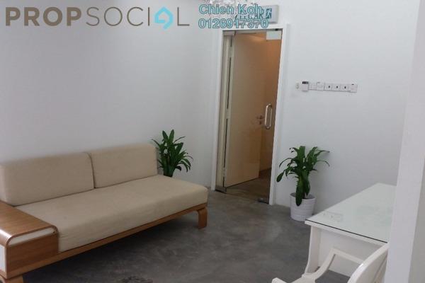 For Rent Office at The Strand, Kota Damansara Freehold Semi Furnished 5R/0B 2.9k