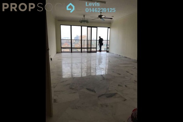 For Sale Condominium at Lagoon View, Bandar Sunway Freehold Semi Furnished 6R/5B 1.8m
