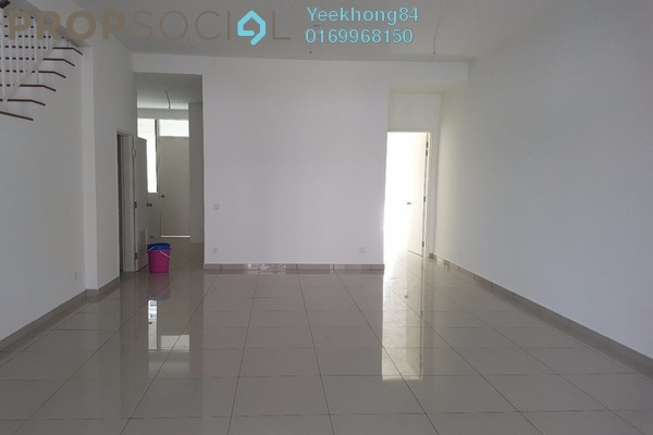For Sale Terrace at Eco Majestic, Semenyih Freehold Unfurnished 4R/4B 720k