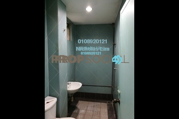 For Sale Terrace at Section 3, Bandar Mahkota Cheras Freehold Unfurnished 4R/3B 590k