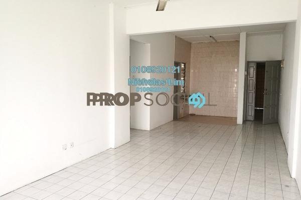 For Rent Apartment at Sri Kerjaya Apartment, Shah Alam Freehold Unfurnished 3R/0B 1.2k