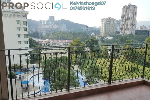 For Sale Condominium at La Grande Kiara, Mont Kiara Freehold Fully Furnished 3R/3B 1.2m