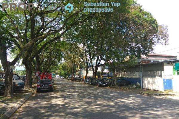For Sale Factory at Spring Crest Industrial Park, Batu Caves Leasehold Unfurnished 0R/0B 2.8m