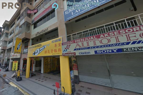 For Rent Shop at Taman Kuchai Jaya, Kuchai Lama Freehold Unfurnished 0R/2B 4.5k