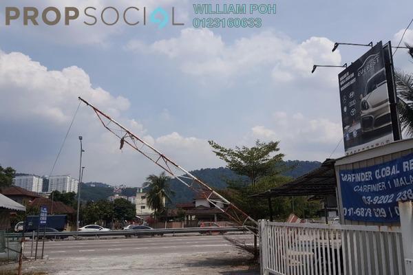 For Rent Land at Pandan Perdana, Pandan Indah Freehold Semi Furnished 0R/0B 15k