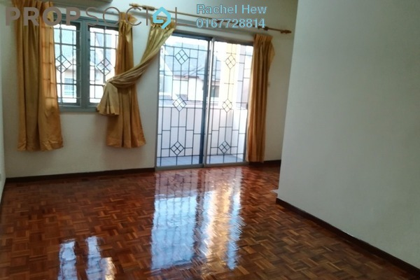 For Rent Terrace at Taman Wawasan, Pusat Bandar Puchong Freehold Semi Furnished 3R/3B 1.45k