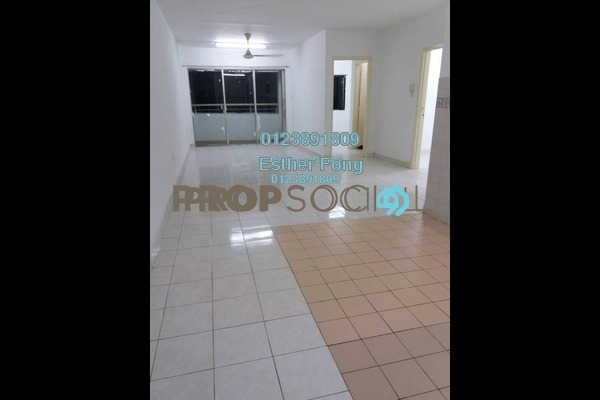 For Rent Apartment at Flora Damansara, Damansara Perdana Freehold Semi Furnished 3R/2B 900translationmissing:en.pricing.unit