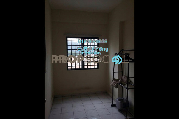 For Rent Condominium at Menara Menjalara, Bandar Menjalara Freehold Semi Furnished 3R/2B 1.2k