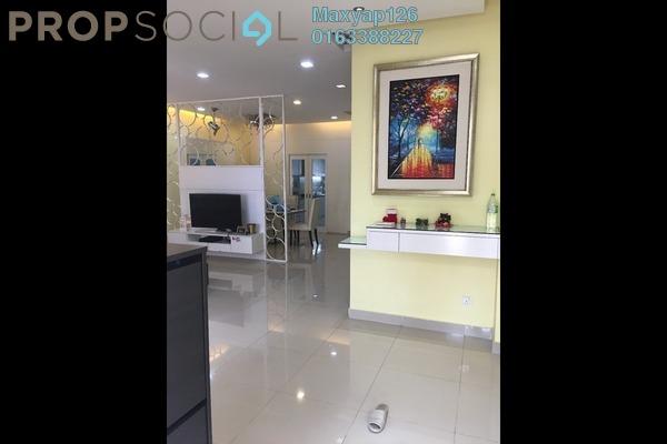 For Sale Terrace at Sutera Ria @ Sutera Damansara, Damansara Damai Freehold Fully Furnished 4R/4B 980k