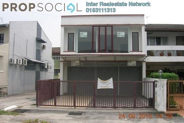 For Rent Shop at SS2, Petaling Jaya Freehold Unfurnished 4R/4B 6.5k